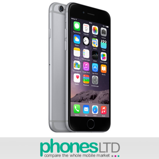 apple iphone 6 16gb deals compare cheapest contracts