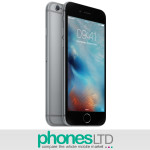 Apple iPhone 6S Plus Space Grey