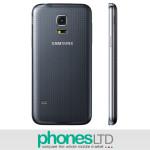 Samsung Galaxy S5 Mini Charcoal Black