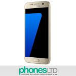 Samsung Galaxy S7 32GB Gold Platinum