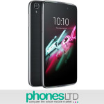 Alcatel OneTouch Idol 3 Black
