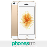 Apple iPhone SE Gold 16GB