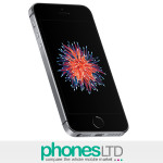 Apple iPhone SE Space Grey 16GB