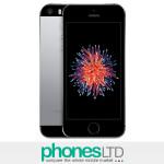 Apple iPhone SE Space Grey 16GB