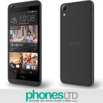 HTC Desire 626 Dark Grey