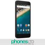 LG Nexus 5X Carbon Black