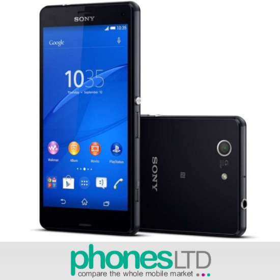 Sony xperia z3 compact update
