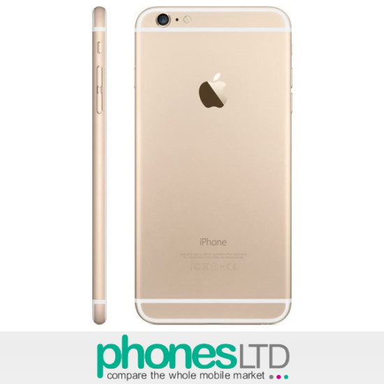 cheapest apple iphone 6 64gb gold deals compare upgrades contract offers phones ltd. Black Bedroom Furniture Sets. Home Design Ideas