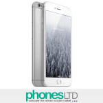 Apple iPhone 6 Silver 64GB