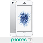 Apple iPhone SE Silver 64GB
