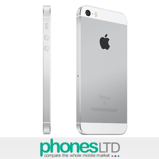 Iphone Se Vodafone Pay As You Go