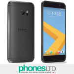 HTC 10 Carbon Grey