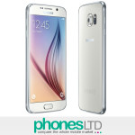 Samsung Galaxy S6 White Pearl 32GB