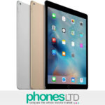 Apple iPad Pro 12.9 inch Gold 128GB