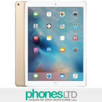 Apple iPad Pro 12.9 inch Gold 256GB