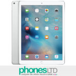 Apple iPad Pro 12.9 inch Silver 256GB