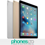 Apple iPad Pro 12.9 inch Space Grey 128GB
