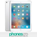 Apple iPad Pro 9.7 inch Silver 128GB