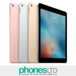 Apple iPad Pro 9.7 inch Silver 256GB