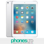 Apple iPad Pro 9.7 inch Silver 32GB