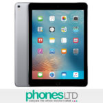 Apple iPad Pro 9.7 inch Space Grey / Black 256GB
