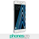 Samsung Galaxy A3 White 2016
