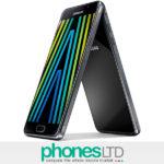 Samsung Galaxy A5 Black 2016