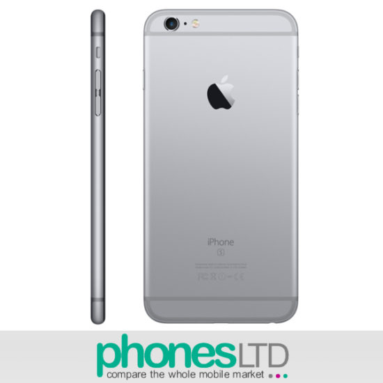 Tesco mobile phone deals iphone 6