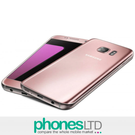 gift card marks and spencer with samsung galaxy s7 pink gold deals phones ltd. Black Bedroom Furniture Sets. Home Design Ideas