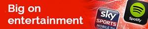 Vodafone Upgrade Deals
