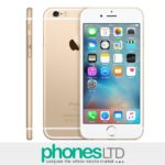Apple iPhone 6S Gold 32GB deals