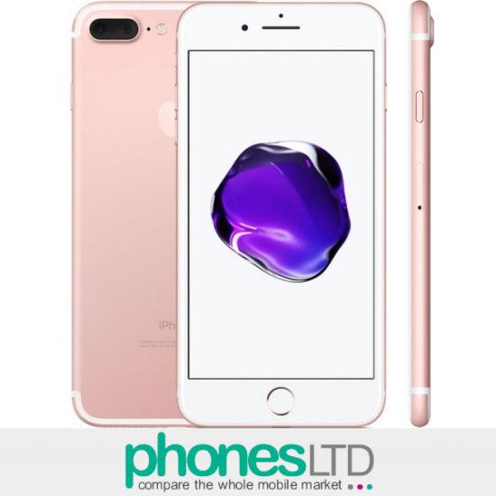smart watch with apple iphone 7 plus 256gb rose gold deals phones ltd. Black Bedroom Furniture Sets. Home Design Ideas