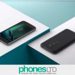 Motorola MOTO G4 Play Black deals