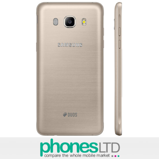 cheapest vodafone upgrade samsung galaxy j5 2016 gold