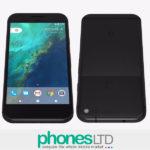 Pixel phone by Google Quite Black deals