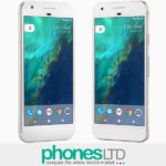 Pixel Phone by Google Very Silver deals