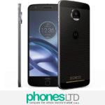 Motorola MOTO Z Black / Silver deals