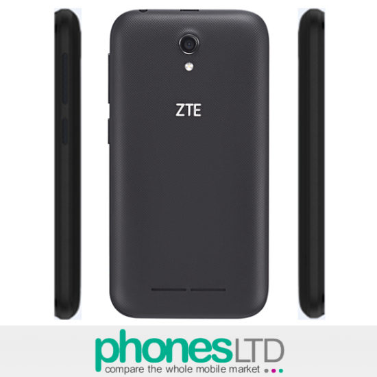 you have zte blade a110 render opinion