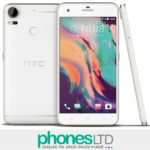 HTC Desire 10 Lifestyle Polar White Contracts