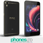 HTC Desire 10 Lifestyle Stone Black Deals