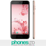 HTC U Play Cosmetic Pink Deals