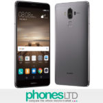 Hauwei Mate 9 Space Gray Deals