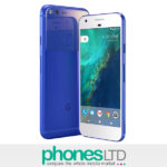 Really Blue Limited Edition Pixel Phone by Google 32GB Upgrade Deals