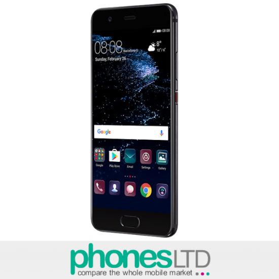 Huawei p10 plus o2