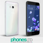 Cheapest HTC U11 64GB Ice White contract deals and upgrade prices