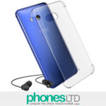 HTC U11 64GB Sapphire Blue, compare cheapest deals from all retailers today