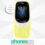 New Nokia 3310 (2017) Glossy Yellow Deals