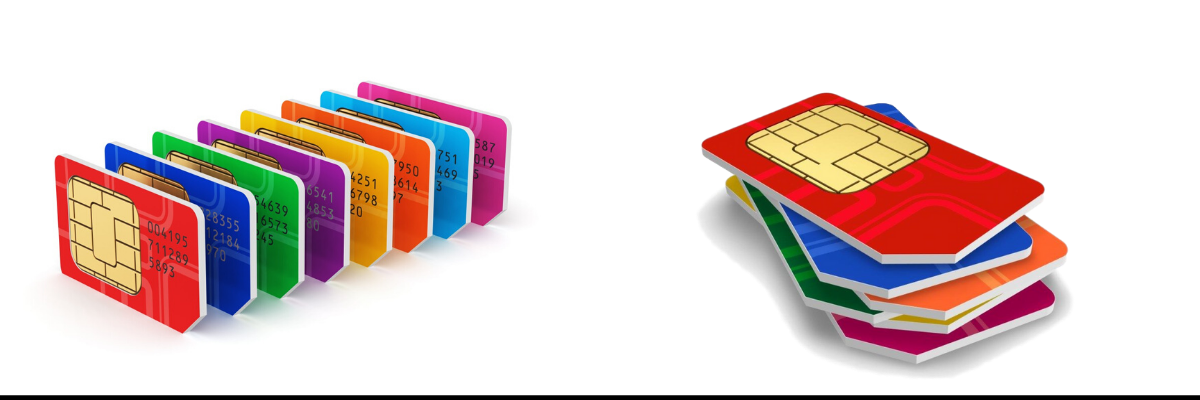 Best SIM Only deals on all networks, compare the cheapest SIM card offers today