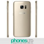 Samsung Galaxy S7 32GB Gold Platinum