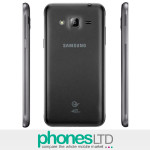 Samsung Galaxy J3 Black